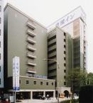 Toyoko Inn Yokohama Stadium-mae 2