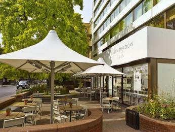 DoubleTree by Hilton - London Hyde Park Photo