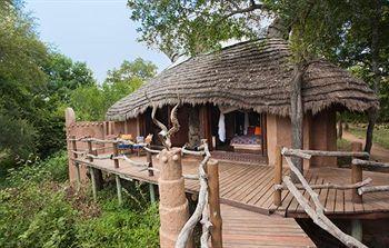 마칼랄리 프라이베트 게임 로지 호텔