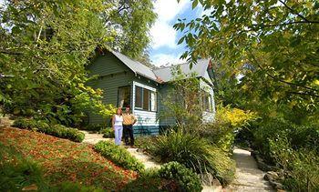 Cottages Monreale