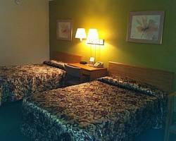 Extended Stay Motel