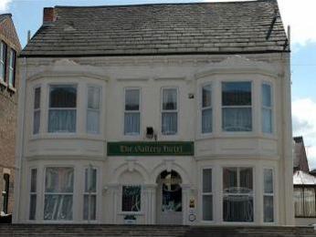 Gallery Hotel West Bridgford