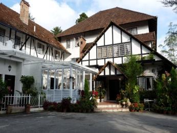Smokehouse Hotel Cameron Highlands