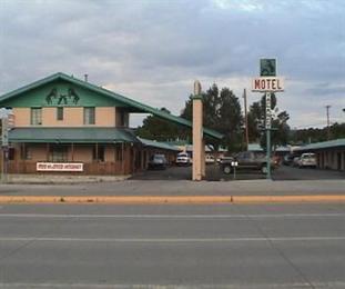 Colt Motel
