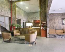 Constitucion Palace Hotel