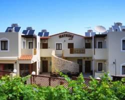 Matheos Apartments