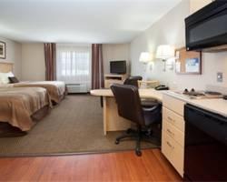 Candlewood Suites Sheridan