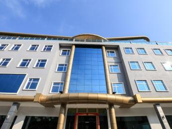 Supreme Hotel Melaka