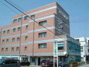 Green Hotel Aizu