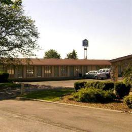 Legacy Inn Suites