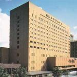 Meitetsu Toyama Hotel