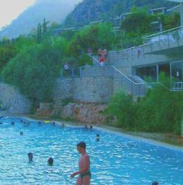 Viverde Hotel Loryma