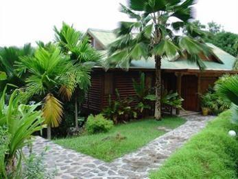 Le Jardin des Palmes