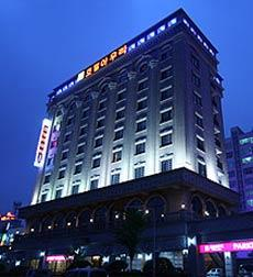 Photo of Aura Tourist Hotel Ansan