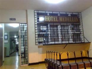 Medellin Santa Marta Hotel