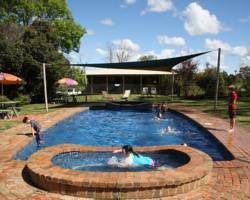 Bindaree Motel & Caravan Park