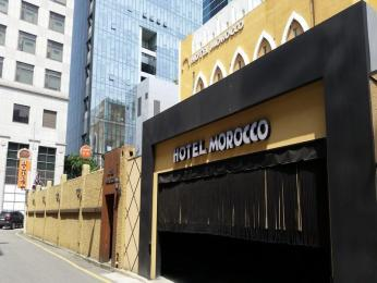 Moroco Hotel