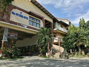 Villa Victoria Hotel