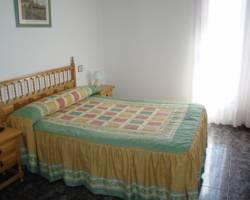 Hostal Pension San Roque