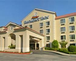 Baymont Inn & Suites Conroe