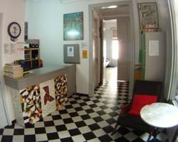 Hostel Palau