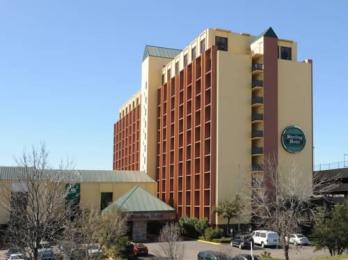 スターリング ホテル ダラス アット テキサス スタジアム