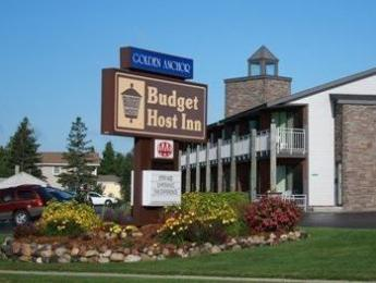 Budget Host Inn & Suites