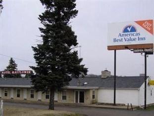Americas Best Value Inn - Mayflower