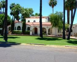 Maricopa Manor Bed and Breakfast Inn