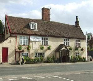 Cherry Tree Inn