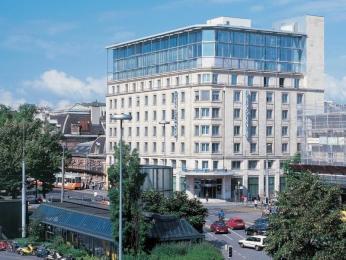 Cornavin Hotel Geneva