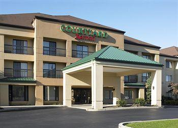 Courtyard by Marriott Scranton Wilkes-Barre