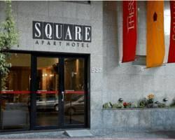 Clan Square Apart Hotel