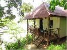Jungle Hill Bungalow