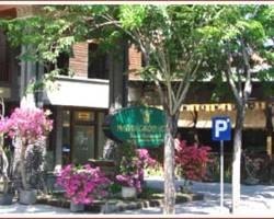 Mastapa Garden Hotel