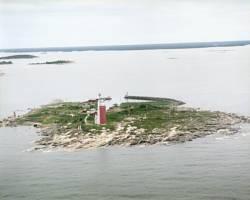 Kylmapihlaja Lighthouse