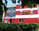 Zuni Motel
