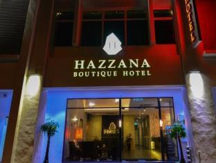 Hazzana Boutique Hotel