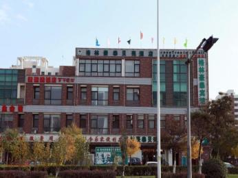 Green Tree Tianjin Jinnan Shuanggang Lishuang Road Shell Hotel