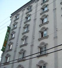 Canada Motel