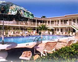 Sandman Resort