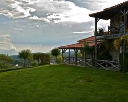 Hotel Vista Bela do Geres