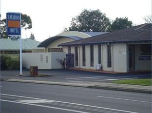 Amaroo Motel