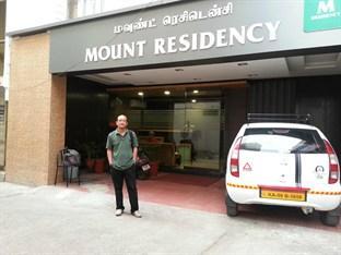 Mount Residency