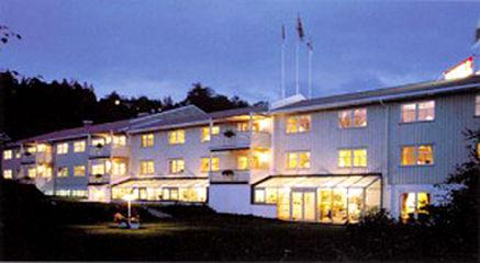 BEST WESTERN Tingvold Park Hotel