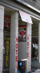 Hotel Ste Catherine