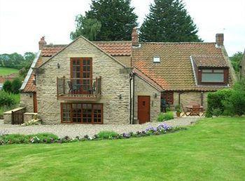 Chestnut Cottage B&B