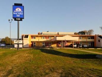 Americas Best Value Inn Harrisburg