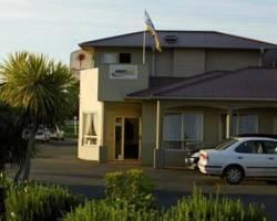 Best Western Crescent Motel