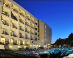 Hotel Hellinis Kanoni